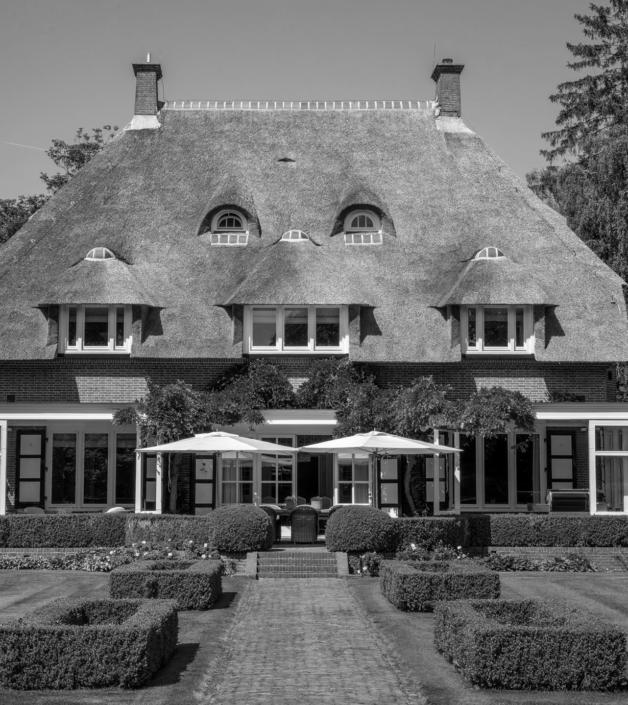 Trendzet Interieur Villa Laren