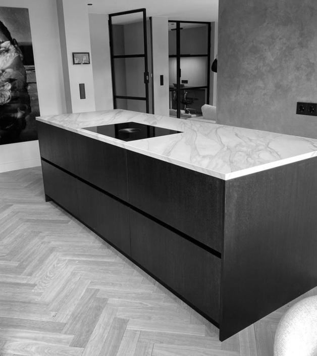 Keuken & Maatwerk Kasten