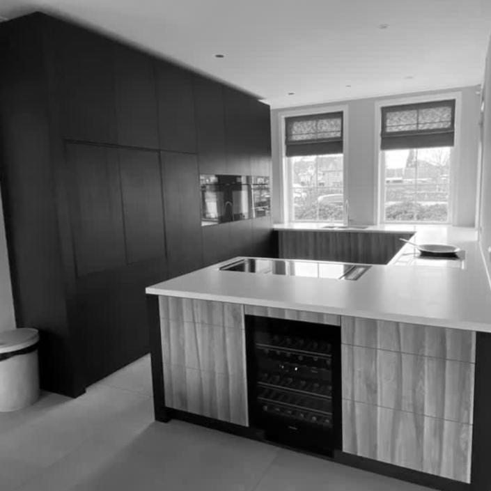 Keuken op maat