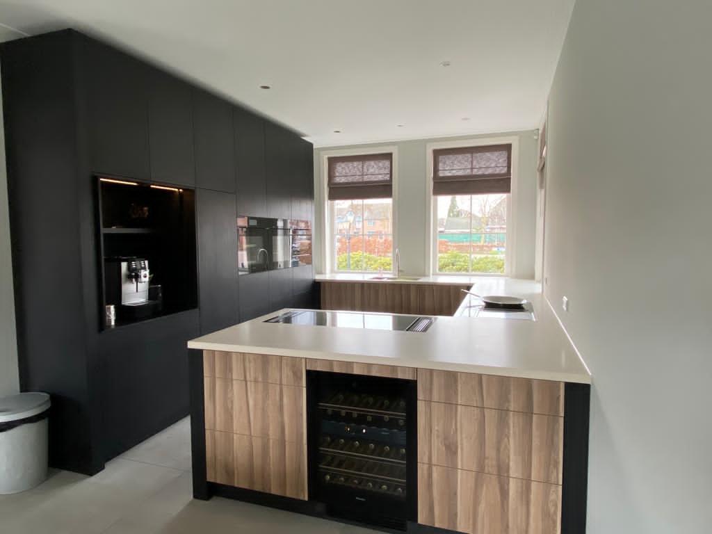 Keuken op maat - Trendzet Interieur